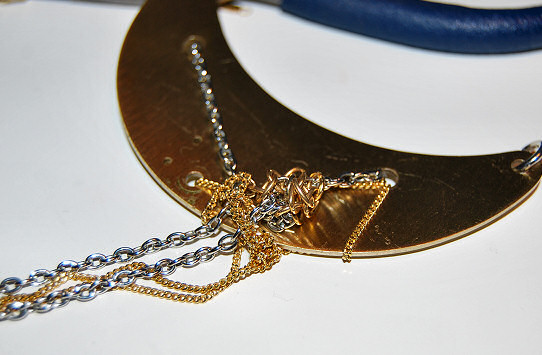clock parts for jewelry
