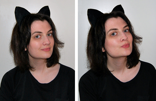 cat ears halloween diy tutorial craft blog fashion pattern