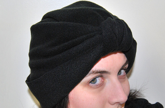 Turban Hat DIY – Printable Pattern  d0ff0c4e25e