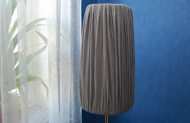 first layer cover lamp shade