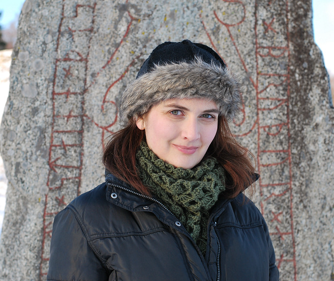 Viking Hat – Tutorial + Pattern | Rags to Couture